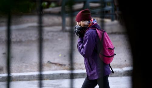 Καιρός επιδείνωση: Απότομη αλλαγή με καταιγίδες και τσουχτερό κρύο | Pagenews.gr