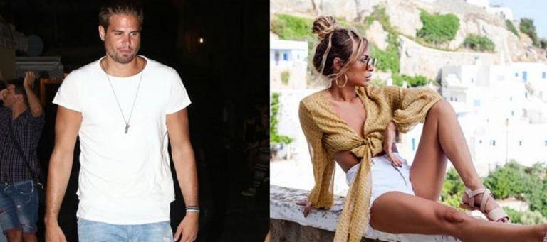 Μπόγρης – Δεσποτοπούλου: Απαντούν αν είναι τελικά ζευγάρι | Pagenews.gr
