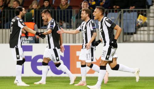 Βαθμολογία UEFA: Ανάσα για την Ελλάδα η νίκη του ΠΑΟΚ | Pagenews.gr