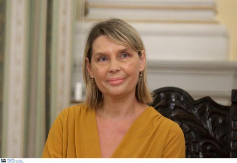 Η κόρη της Κατερίνας Παπακώστα είναι κουκλάρα | Pagenews.gr