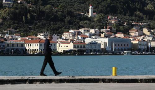 Σεισμός τώρα: Σεισμική δόνηση 4,4 βαθμών Ρίχτερ στην Ζάκυνθο | Pagenews.gr