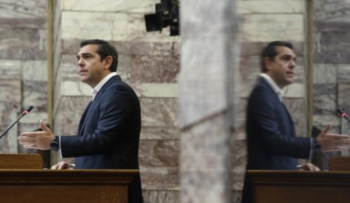 Συνταγματική Αναθεώρηση: Οι προτάσεις Τσίπρα και τα νέα «σύννεφα» στις σχέσεις ΣΥΡΙΖΑ – ΑΝΕΛ | Pagenews.gr