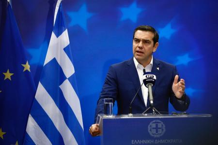 Αλέξης Τσίπρας Βρυξέλλες: Η συνέντευξη Τύπου του πρωθυπουργού | Pagenews.gr