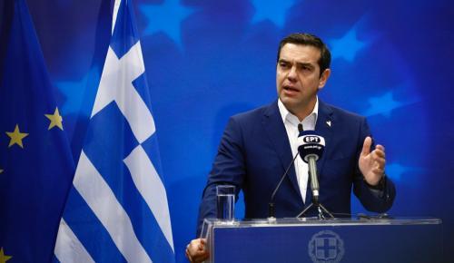 Αλέξης Τσίπρας Βρυξέλλες: Η συνέντευξη Τύπου του πρωθυπουργού   Pagenews.gr