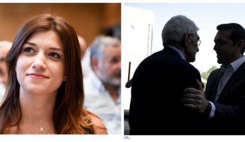 Ο Μπουτάρης, η πρόβλεψη του Τσίπρα και η Νοτοπούλου για τη δημαρχία | Pagenews.gr