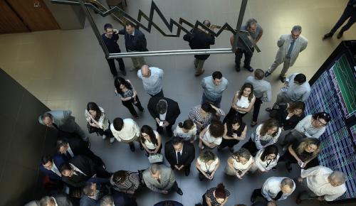 Χρηματιστήριο άνοδος: Θετικό πρόσημο για τον Γενικό Δείκτη Τιμών | Pagenews.gr