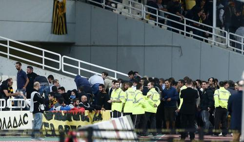 AEK: Απορρίφθηκε η έφεση της – Έμεινε το -3 | Pagenews.gr