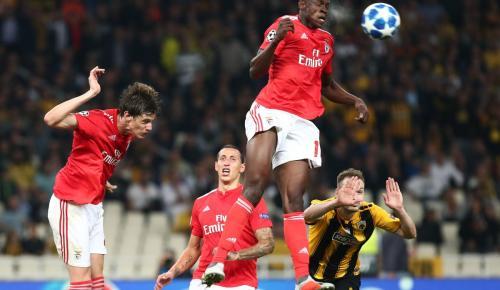 AEK BENFICA HIGHLIGHTS: Οι καλύτερες στιγμές του αγώνα | Pagenews.gr