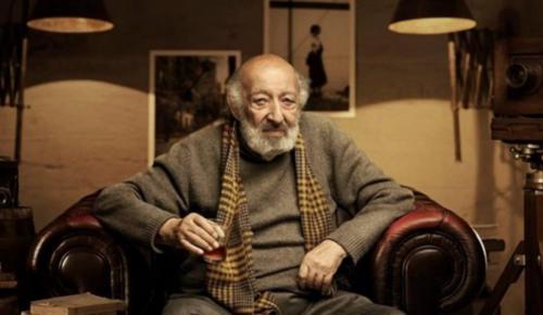 Ara Guler: Πέθανε ο θρυλικός φωτογράφος της Κωνσταντινούπολης | Pagenews.gr
