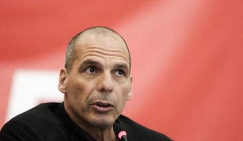 Βαρουφάκης: Οι τραπεζικές μετοχές έπεσαν για 3 λόγους – Η ειρωνεία για την κυβέρνηση   Pagenews.gr