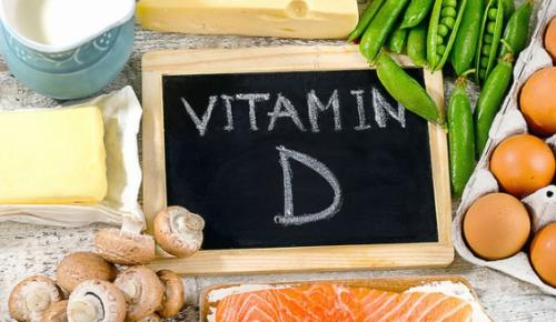 Βιταμίνη D: Ανεπάρκεια για έναν στους δύο Έλληνες | Pagenews.gr