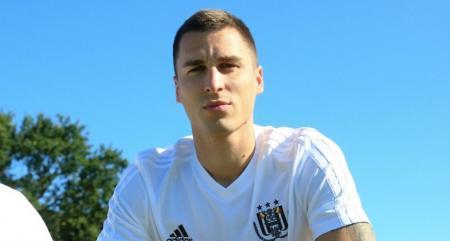Προσινέτσκι: «Εκτός εθνικής ο Βράνιες, δεν θέλουμε προβλήματα στην ομάδα» | Pagenews.gr
