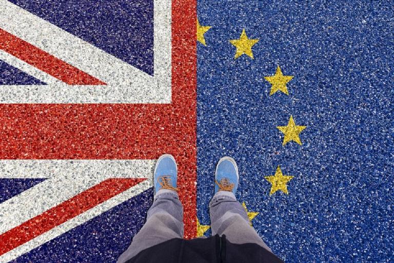 Brexit: Τα βασικά σημεία του σχεδίου της συμφωνίας | Pagenews.gr
