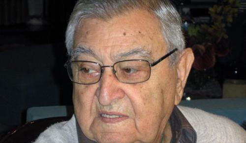 Γιάννης Δαλιανίδης: Ο άνθρωπος που έσπασε τα ταμπού του ελληνικού κινηματογράφου | Pagenews.gr