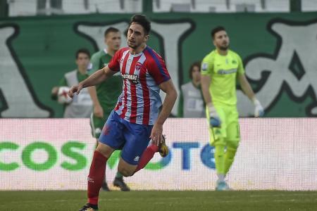 Πανιώνιος: Ο παίκτης με την φανέλα βασικού που θα φέρει 700.000 ευρώ στην ομάδα | Pagenews.gr