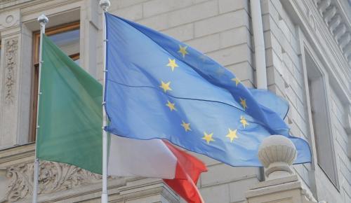 Ρώμη: «Αν πάτε να μας κάνετε Ελλάδα θα καταστραφούμε παγκοσμίως» | Pagenews.gr