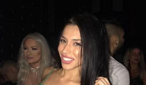 Ειρήνη Στεριανού: Το αντρικό κοινό του Next Top Model βρήκε τη… νικήτρια (pics&vid) | Pagenews.gr