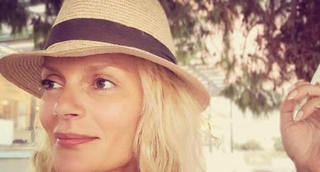 Έλενα Χριστοπούλου: Σε ρόλο μέντορα στο GNTM 2018 | Pagenews.gr