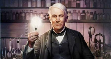 Τόμας Έντισον: Ο εφευρέτης με τις 1093 ευρεσιτεχνίες | Pagenews.gr