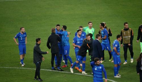 Εθνική Ελλάδος ποδοσφαίρου: Ποιος Ποστέκογλου; Αυτός είναι ο επόμενος προπονητής | Pagenews.gr