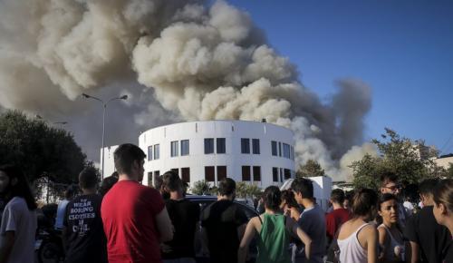 Ηράκλειο: Οριστική λύση την επόμενη εβδομάδα για την στέγαση των πυρόπληκτων φοιτητών | Pagenews.gr