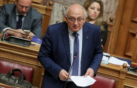 Αμανατίδης: Η συμφωνία των Πρεσπών θα περάσει από τη Βουλή | Pagenews.gr