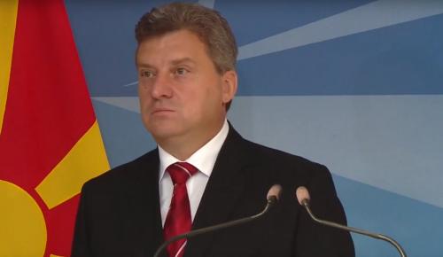Ο Ιβάνοφ κατηγορεί την ΕΕ για «αδικία» και χαρακτηρίζει «κακή» τη Συμφωνία των Πρεσπών | Pagenews.gr