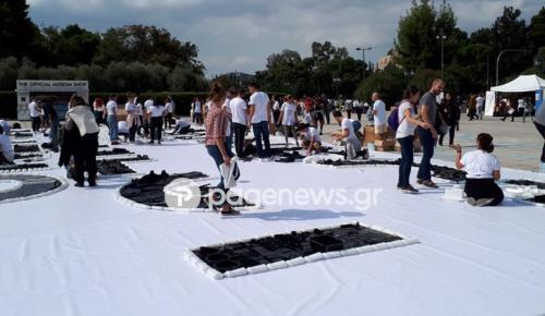 Connect Athens: Μια γιορτή στο Καλλιμάρμαρο για τη Κλιματική αλλαγή | Pagenews.gr
