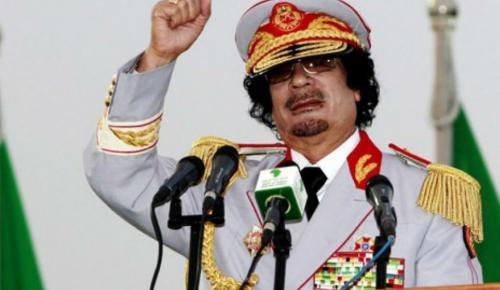 Μουαμάρ Αλ Καντάφι: Ο εμφύλιος, οι κατηγορίες, ο φρικτός θάνατος | Pagenews.gr