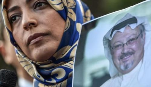 Υπόθεση Κασόγκι:  Έρευνα διάρκειας 8 ωρών στο προξενείο της Σαουδικής Αραβίας στην Κωνσταντινούπολη | Pagenews.gr