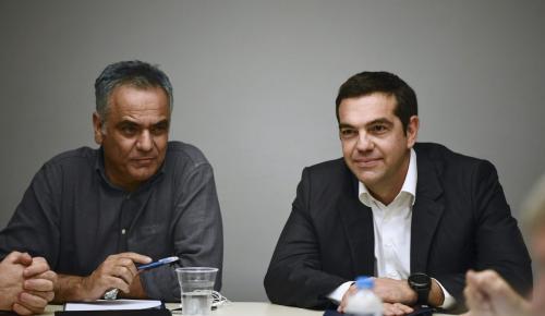 Τσίπρας: Ιστορική ευκαιρία για τις προοδευτικές δυνάμεις η αναθεώρηση του Συντάγματος   Pagenews.gr
