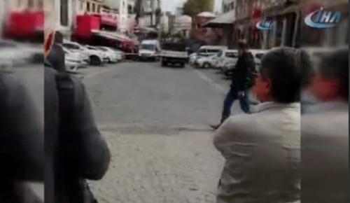 Κωνσταντινούπολη πυροβολισμοί: Ένοπλος άνοιξε πυρ σε κεντρική πλατεία   Pagenews.gr