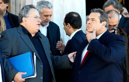 Κοτζιάς: Ο πολιτικός βίος και πολιτεία – Πως από φίλοι έγιναν «εχθροί» με τον Καμμένο | Pagenews.gr