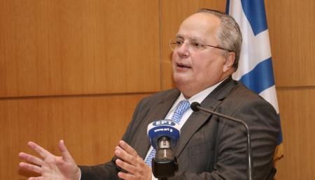 Κοτζιάς για Συμφωνία των Πρεσπών: «Και μπορεί και πρέπει να περάσει» | Pagenews.gr