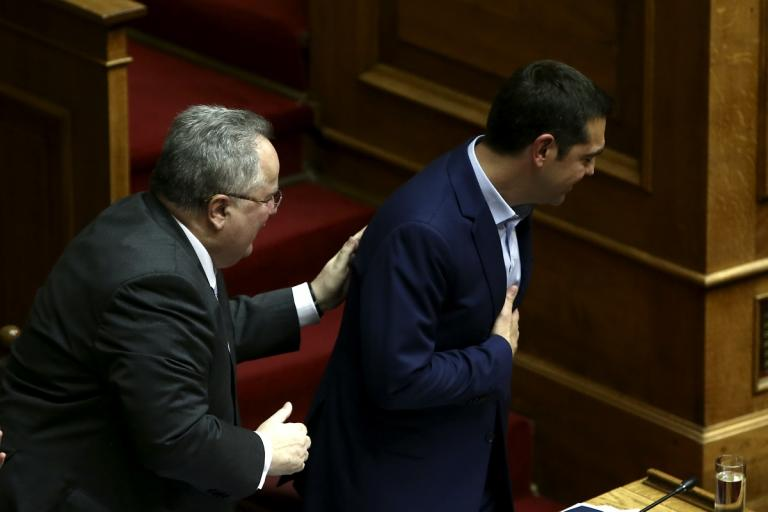Κοτζιάς: Νέες αποκαλύψεις για το υπουργικό – Τι είπε για τον Καμμένο | Pagenews.gr