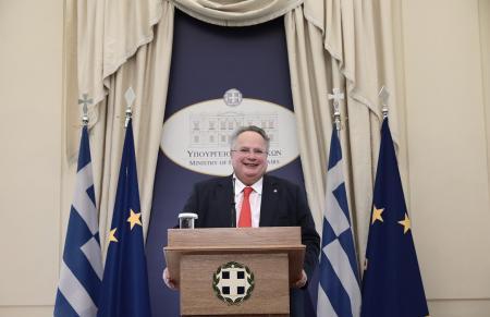 Επιστολή παραίτησης Κοτζιά: Τα «καρφιά» σε Καμμένο και το παρασκήνιο | Pagenews.gr