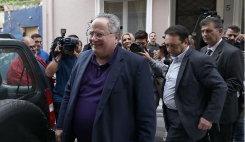 Κοτζιάς: Να δώσουν στη δημοσιότητα την επιστολή παραίτησής μου | Pagenews.gr