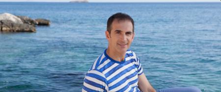 Κώστας Κρομμύδας: «Τα όνειρα θέλουν κυνήγι» | Pagenews.gr