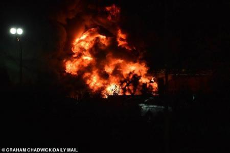 Ιδιοκτήτης Λέστερ: Αποκαλύφθηκε ο λόγος που έπεσε το ελικόπτερο του | Pagenews.gr