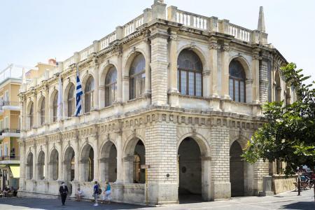 Ηράκλειο Δημοτικό συμβούλιο: Συνεδριάζει την Δευτέρα – Ποια θέματα θα συζητηθούν | Pagenews.gr