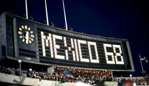 12 Οκτωβρίου: 50 χρόνια από την ιστορική διοργάνωση των Ολυμπιακών Αγώνων του Μεξικού | Pagenews.gr