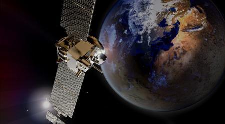 Πλανήτης Άρης οξυγόνο: Διαθέτει οξυγόνο για να στηρίξει ζωή | Pagenews.gr