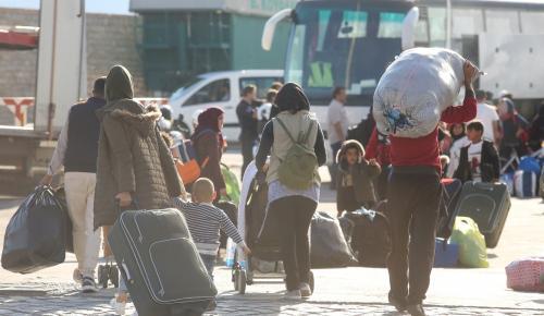 Γενικός γραμματέας Διεθνούς Αμνηστίας: «Η κατάσταση στη Μόρια είναι σοκαριστική» | Pagenews.gr