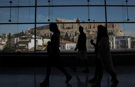 Καμίνης: Παρακαταθήκη για την επόμενη δημοτική αρχή το βραβείο | Pagenews.gr