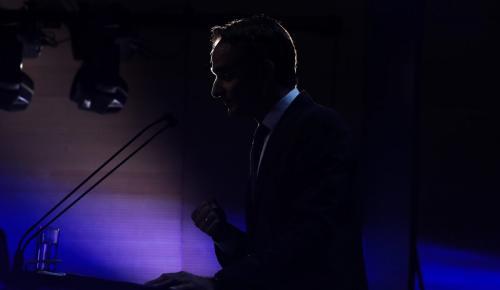 Συνταγματική Αναθεώρηση: Τι θα περιλαμβάνουν οι προτάσεις της Νέας Δημοκρατίας | Pagenews.gr