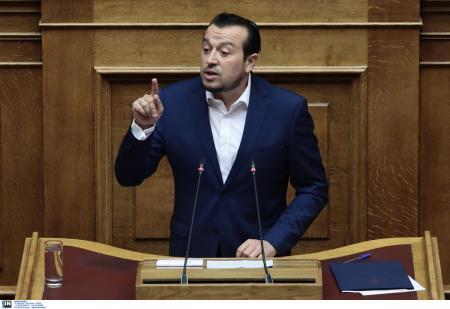 Νίκος Παππάς: Tο ίντερνετ υπερυψηλών ταχυτήτων γίνεται πραγματικότητα για κάθε νοικοκυριό | Pagenews.gr