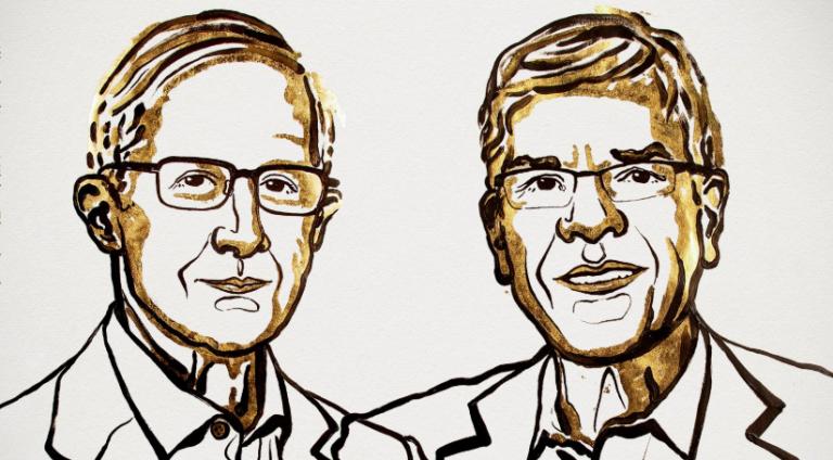 Νόμπελ Οικονομίας: Στους Γουίλιαμ Νορντχάους και Πολ Ρόμερ | Pagenews.gr