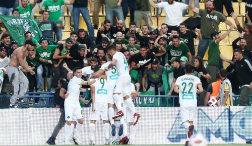 Παναθηναϊκός: Έρχονται Γάλλοι για τους μικρούς της ομάδας | Pagenews.gr
