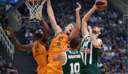 ΠAO – Γκραν Κανάρια: O Παναθηναϊκός επέστρεψε στις νίκες στη Euroleague | Pagenews.gr
