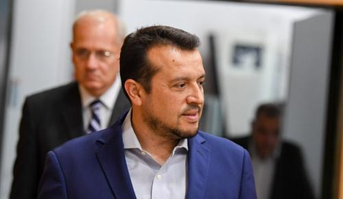 Παππάς για συντάξεις: «Δεν θα γίνει καμία περικοπή» | Pagenews.gr
